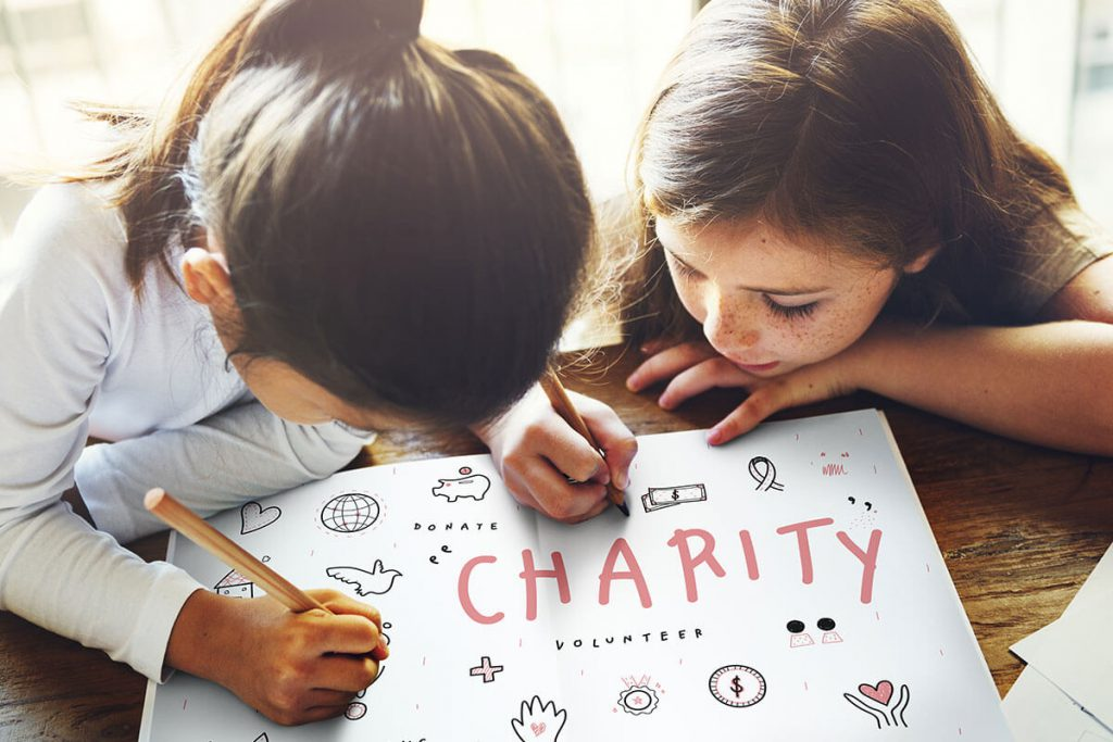 Children, youths and family Development Support